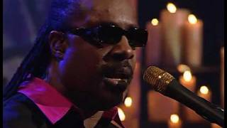 Stevie Wonder with Take 6 - Love
