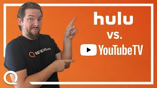 Hulu Live vs YouTube TV - Which One Is Better in 2020?