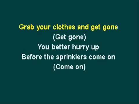 Rihanna   Take a bow   Karaoke