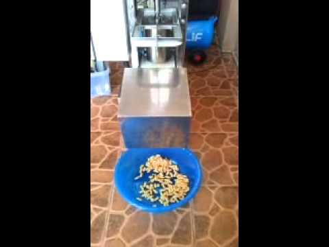 Mesin siput automatik(TUTUP)