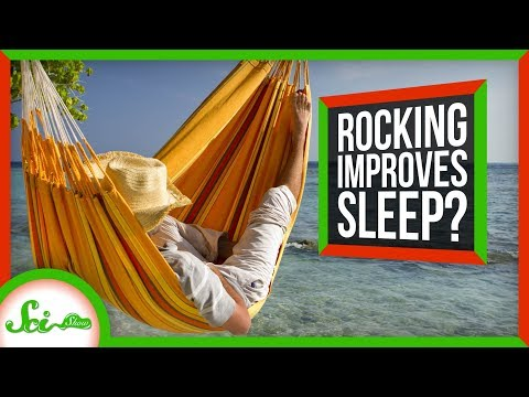 Does Rocking Help You Fall Asleep?