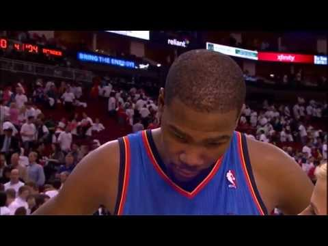 Kevin Durant 41 points, 14 rebounds @ Houston (Full Highlights) (NBA Playoffs Gm3) ᴴᴰ