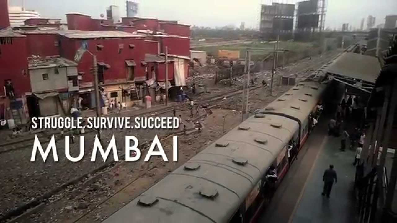 Image result for Mumbai Documentary (the spirited city) Images