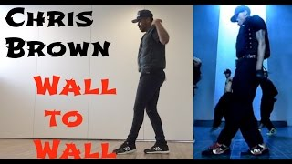 Chris Brown - \