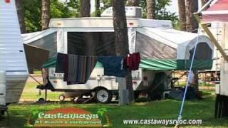 Castaways Waterfront Campground