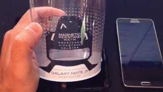 Review of Best Buy Platinum Case for the Samsung Galaxy Note 3