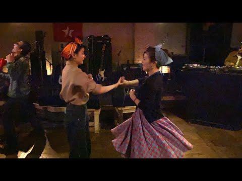 「恋のABC」「スモーキン'ブギ」DJタイム⑤ 「 Yokohama Cruisin' Party 」◆◇Good  Spirits◇◆