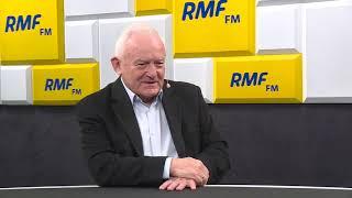 Miller o ataku na Pawła Adamowicza: Odpowiedzialność za bezpieczeństwo spoczywa na władzy