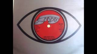 Erotic Drum Band - Love Disco Style (1978) 12""