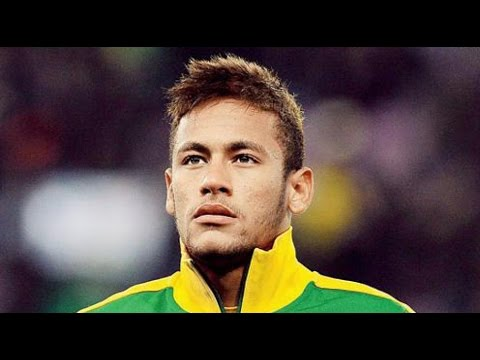 FOOTBALL MOTIVATION•Live your life with Passion•[ Neymar Jr Feat Les BROWN]