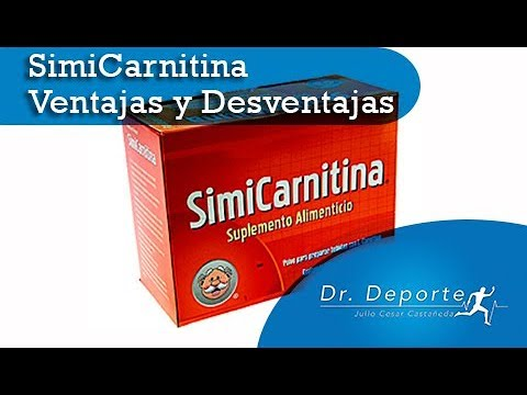 l carnitina como tomarla para adelgazar inyectable