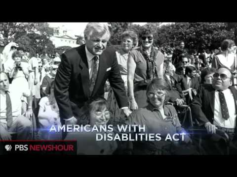 Watch Video Tribute to Former Sen. Ted Kennedy