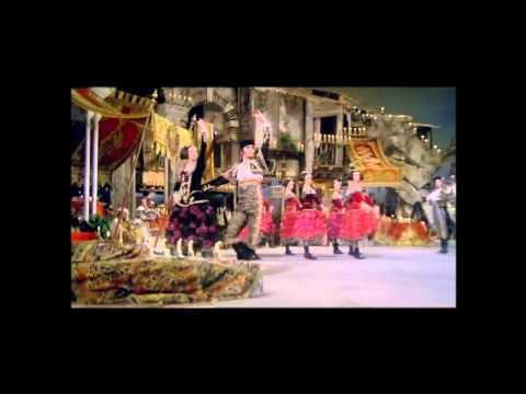 Don Quixote - Nureyev, Helpmann  & The Australian Ballet