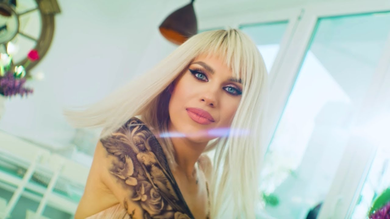 AMNA feat. Edward Sanda - Milioanele de suflete (Official Video)