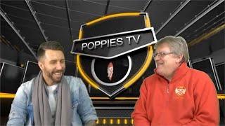 James Jepson interview - 28/01/2020