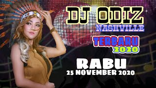 Download DJ ODIZ NASHVILLE   RABU 25 NOVEMBER 2020   LIVE IN ATHENA   HBI   BANJARMASIN