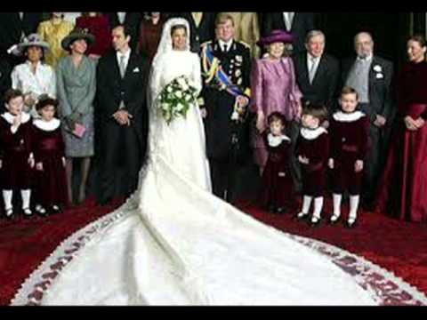Top 10 royal wedding dresses youtube top 10 royal wedding dresses junglespirit Images