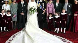 Top 10 royal wedding dresses