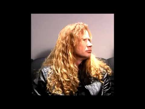 "Mustaine's fav Metallica song he co-wrote ""Call of Ktulu"" - new Chris Cornell - Kvelertak update"