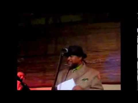 """Chucky C. feat. Markus Linder Bluesband    """" Spatzlman """" 2009"""
