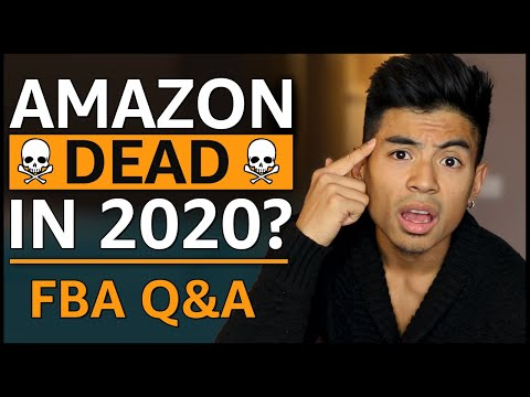 Amazon FBA: Most Asked Questions! (Amazon Dead? How much money to start?...)