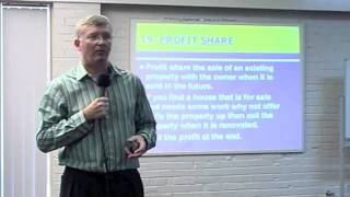 The Property King-Sean Summerville Sharing the Profit Chunks of Cash Part 19.