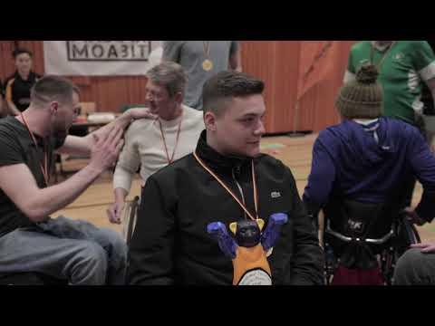 EasterCup 2K19 Berlin Moabit (Trailer)