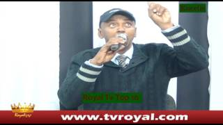ROYAL TV TOP 10  WACDARII ABDI JABAR AL KHALIJI