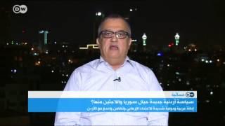 ناهض حتر: الأردن لا يمتلك قراره السياسي