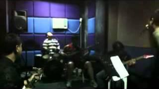 ALIKABOK Band -  PAG-IBIG, first jam