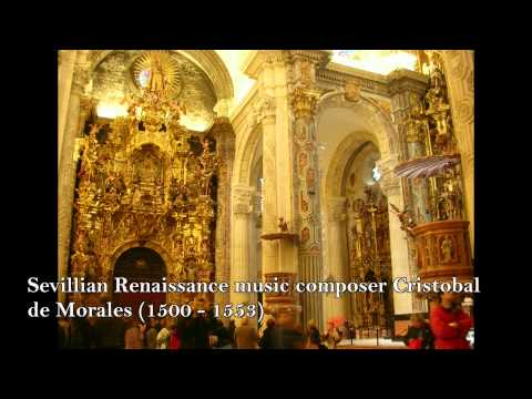 Sevilla - Spain - Renaissance music