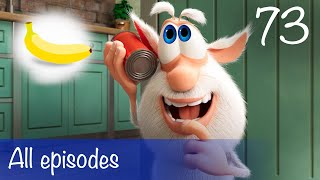 Booba - Compilation of All Episodes - 73 - Cartoon for kids