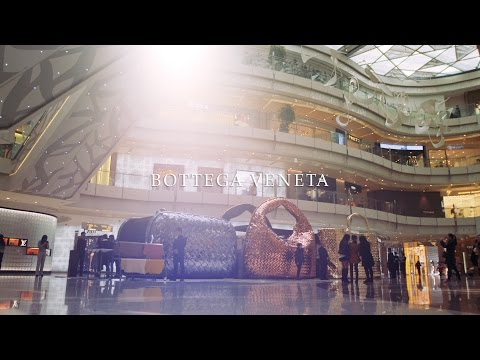 Bottega Veneta Event Video Production, Shanghai