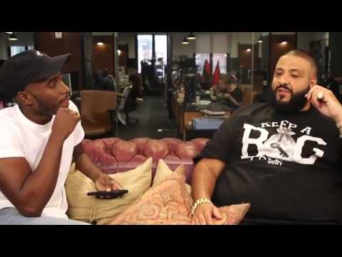 Interview With Dj Khaled