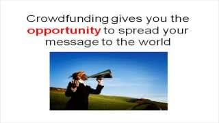 Steps to running a successful crowdfunding campaign on Kickstarter or Indiegogo