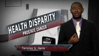 Black Men and Prostate Cancer