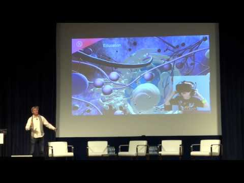 Bigger than Earth: The opportunities and challenges in a future of virtual worlds