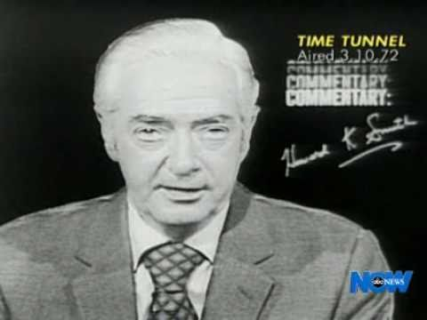 ABC Evening News- March 1972, Campaign News