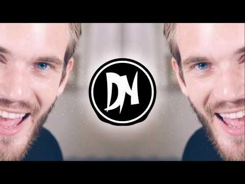 PewDiePie - Congratulations (Jay Daniels Remix)