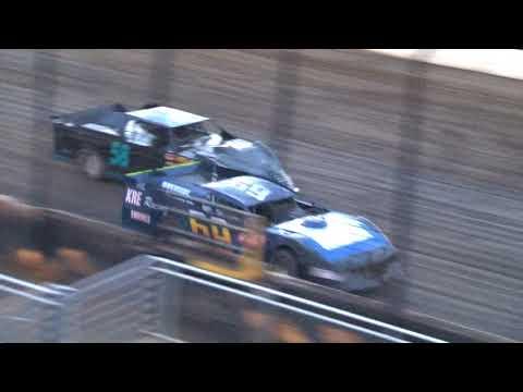 Perris Auto Speedway 1-13-18 Super Stock Main Event
