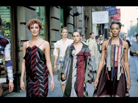Lucy Orta: Identity + Refuge (1995)