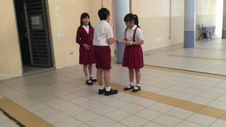 Publication Date: 2017-05-31 | Video Title: 神奇碰碰腳-中華基督教會協和小學