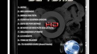Dj Yomo - Esto Es Por Detraz (HD 2010)(ENIGMA VILLA EL SALVADOR)