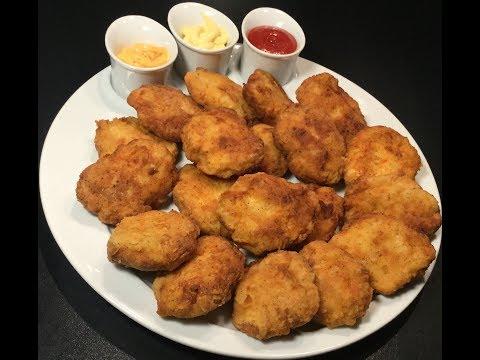 mes-nuggets-fait-maison-façon-mc-donald's
