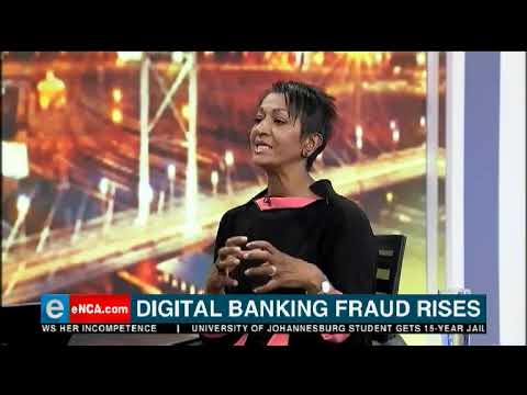 Digital banking fraud on the rise