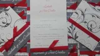 Wedding Invitations  (modern, Classic, Handmade)