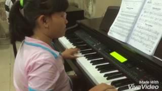 Học Organ ở Bình Dương
