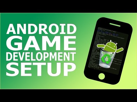 Android Game Development Setup With Unity - Mobile Development With Unity