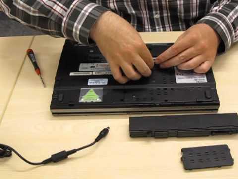 PC2-6400 PTM90U-03H015 1GB DDR2-800 RAM Memory Upgrade for The Toshiba Tecra M9 Series M9