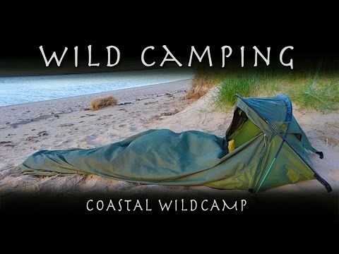 Coastal Wild Camp